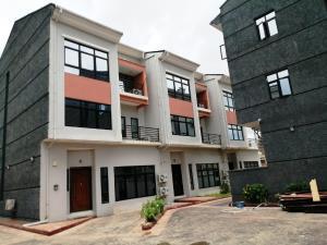 4 bedroom Terraced Duplex House for rent 0 Adeniyi Jones Ikeja Lagos