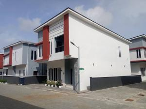 Terraced Duplex House for rent mini Estate before VGC VGC Lekki Lagos
