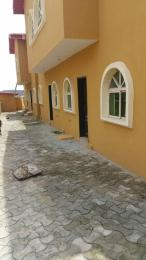 Semi Detached Duplex House for rent Sangotedo. Ajah Sangotedo Ajah Lagos