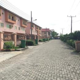 Terraced Duplex House for rent second toll gate, Orchid road  chevron Lekki Lagos