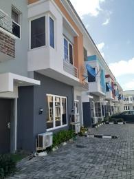 Terraced Duplex House for rent Abraham adesanya estate Ajah Lagos