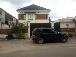 5 bedroom Detached Duplex House for rent Ikeja GRA Ikeja Lagos