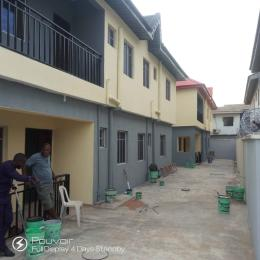Blocks of Flats House for rent Ajuwo by Doyin Omolola Close, Off Water Pipeline Road, Asore Axis Of Ajuwon Yakoyo/Alagbole Ojodu Lagos