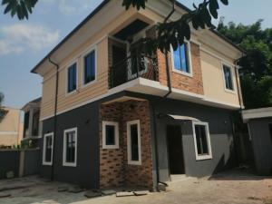 4 bedroom Detached Duplex House for rent Shonibare Estate Maryland Lagos