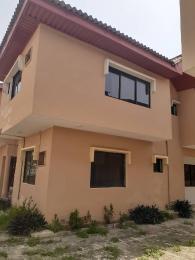 Detached Duplex House for rent Crown estate sangotedo Ajah Sangotedo Ajah Lagos