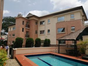 3 bedroom Flat / Apartment for rent 0 Shonibare Estate Maryland Lagos