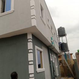 1 bedroom Mini flat for rent Olowora Ojodu Lagos
