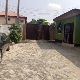 Self Contain for rent Mercy Land Estate Magodo Kosofe/Ikosi Lagos