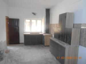 3 bedroom Blocks of Flats House for rent Opebi Ikeja Lagos