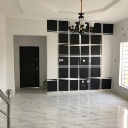 Semi Detached Duplex House for rent Ikota Lekki Lagos