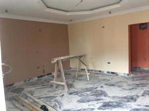 2 bedroom Shared Apartment Flat / Apartment for rent New garage New garage Gbagada Lagos