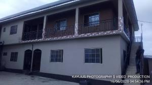 Mini flat Flat / Apartment for rent Lasu isheri igando axis  Isheri Egbe/Idimu Lagos