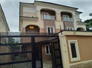4 bedroom Semi Detached Duplex House for rent GRA, Ikeja Ikeja GRA Ikeja Lagos