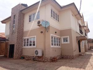 4 bedroom Semi Detached Duplex for rent Iyana Olopa, Akobo Akobo Ibadan Oyo
