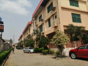 Office Space Commercial Property for rent Ojodu Lagos