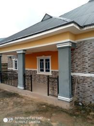 1 bedroom mini flat  Flat / Apartment for rent Ayedun Akure Ondo