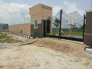 Residential Land Land for sale  Lexington Gardens is close to the Expressway and in close proximity to SHOPRITE, Lekki. Monastery road Sangotedo Lagos