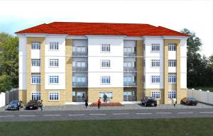 3 bedroom Boys Quarters Flat / Apartment for sale Opposite Federal Housing Authority bridge, Kubwa Karsana Abuja