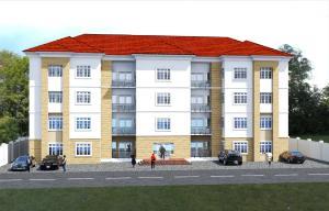 2 bedroom Boys Quarters Flat / Apartment for sale Opposite Federal Housing Authority Bridge, Kubwa Karsana Abuja