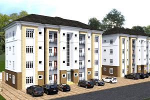 2 bedroom Boys Quarters Flat / Apartment for sale Opposite Federal Housing Authority bridge, Kubwa Karsana Abuja