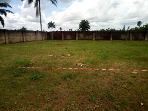 Land for sale Ifa Ikot Okpon Road, Off Oron Road Uyo Akwa Ibom