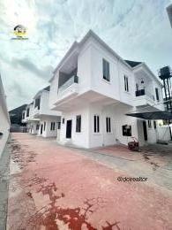 4 bedroom Detached Duplex for sale Opposite Chevron By 2nd Toll Gate Lekki Lagos