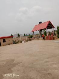Factory Commercial Property for sale Kubwa-dei-dei-zuba axis Dei-Dei Abuja