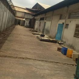 Commercial Property for sale Road Acme road Ogba Lagos