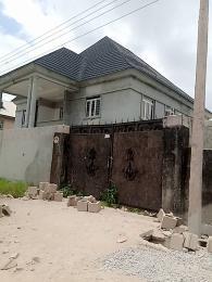 4 bedroom Massionette House for sale Jibrin Estate Olokonla Ajah Lagos