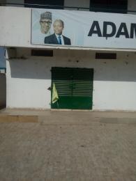 1 bedroom mini flat  Commercial Property for rent Galadima Aminu way (Bank road) Jimeta Yola North Adamawa