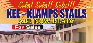 Shop Commercial Property for sale Aswani  Isolo Lagos