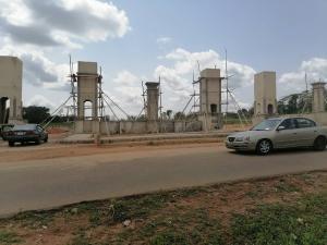 Residential Land Land for sale Ologuneru  road Akufo area ibadan  Eleyele Ibadan Oyo