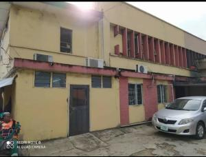 4 bedroom Office Space Commercial Property for rent Ikorodu Road Ikorodu road(Ilupeju) Ilupeju Lagos