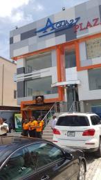 1 bedroom mini flat  Shop in a Mall Commercial Property for rent Plot 42, Block Li, Chevron Drive, Off Lekki Epe Expressway Lagos State. chevron Lekki Lagos