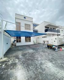5 bedroom Detached Duplex House for rent Lekki palm city Ajah Lagos