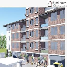 1 bedroom mini flat  Flat / Apartment for sale Idado Igbo-efon Lekki Lagos
