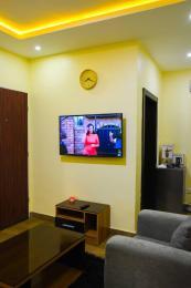 1 bedroom mini flat  Mini flat Flat / Apartment for shortlet Awuse State Opebi Opebi Ikeja Lagos