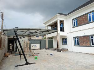 2 bedroom Flat / Apartment for rent Magboro Bankole Estate Magboro Obafemi Owode Ogun