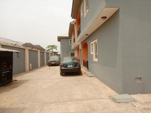 2 bedroom Flat / Apartment for rent magboro private estate Magboro Obafemi Owode Ogun