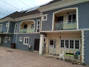 2 bedroom Boys Quarters for rent Magboro Private Estate Magboro Obafemi Owode Ogun