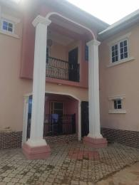2 bedroom Self Contain Flat / Apartment for rent Baruwa Inside  Baruwa Ipaja Lagos