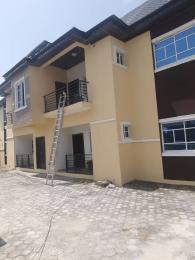 3 bedroom Blocks of Flats House for rent Orchid road chevron Lekki Lagos
