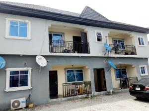 2 bedroom Blocks of Flats House for rent .. Thomas estate Ajah Lagos