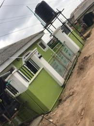 2 bedroom Detached Bungalow House for sale Oworonshoki Gbagada Lagos