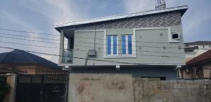 2 bedroom Flat / Apartment for sale Adebisi Street Alagomeji Yaba Alagomeji Yaba Lagos