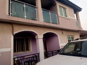 2 bedroom Flat / Apartment for rent Arowojeobe Oshodi Lagos Arowojobe Oshodi Lagos
