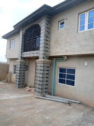 2 bedroom Flat / Apartment for rent Odutola Estate command ipaja Lagos. Alimosho Lagos
