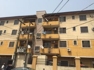 2 bedroom Flat / Apartment for sale Ebute Metta  Ebute Metta Yaba Lagos