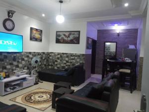 2 bedroom Penthouse Flat / Apartment for sale Admiralty estate Igbo-efon Lekki Lagos
