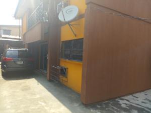 2 bedroom Flat / Apartment for rent -  Ilupeju Lagos